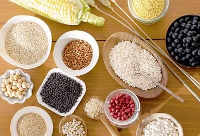 15種類の穀物