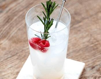 白汁炭酸水